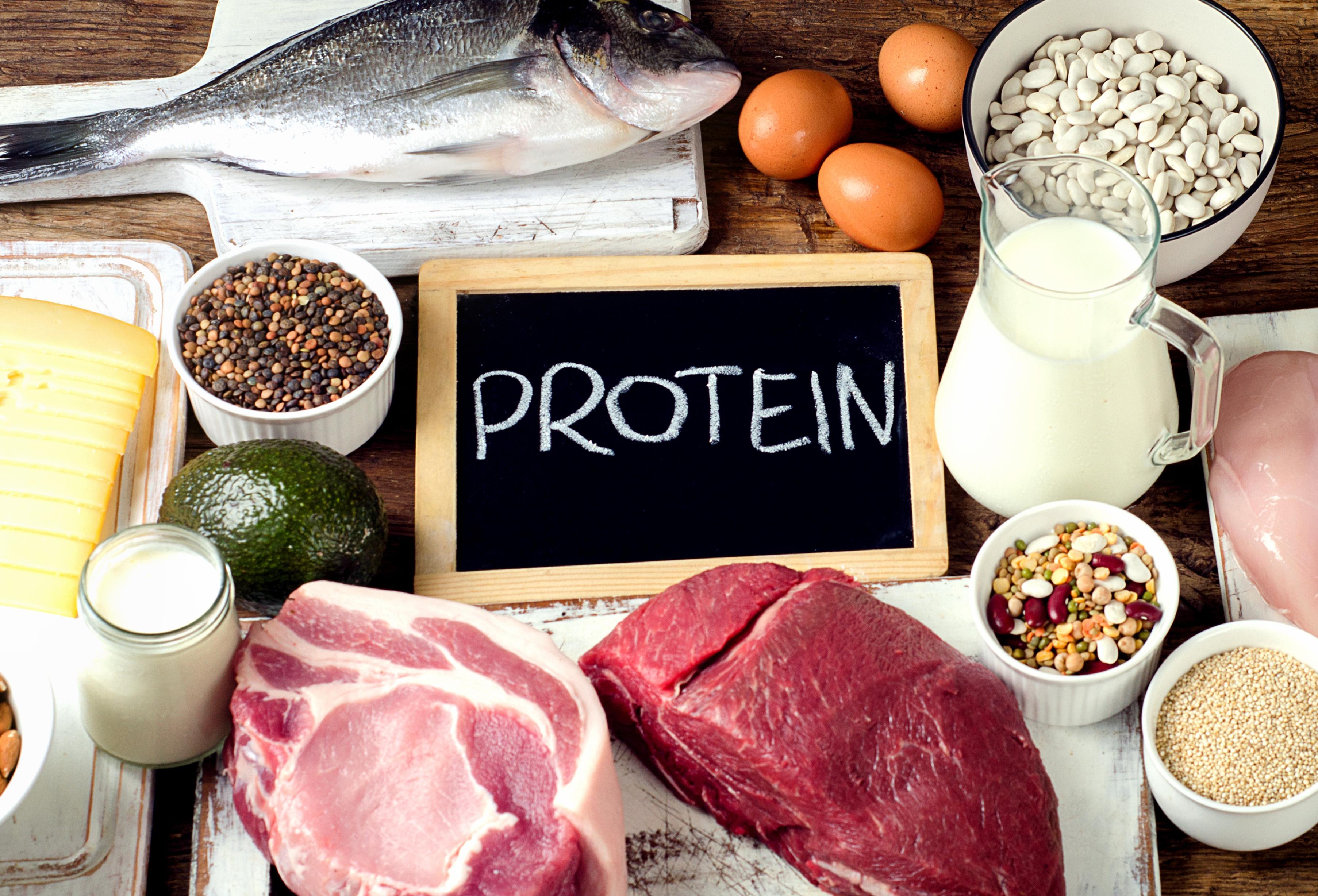 proteines, oeuf, avocat, gras